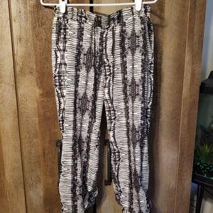 American Rag capri pants